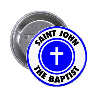 San Juan Bautista Pins