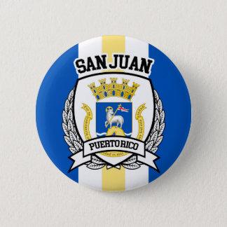 San Juan Button