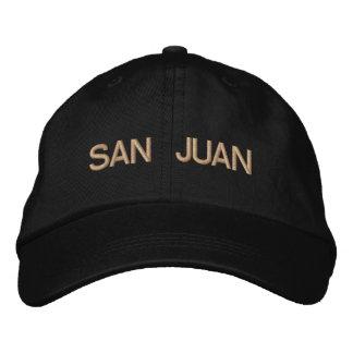 San Juan Cap