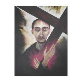 San Juan de la cruz Impresiones En Lona