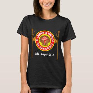 San Juan De Ortega T-Shirt