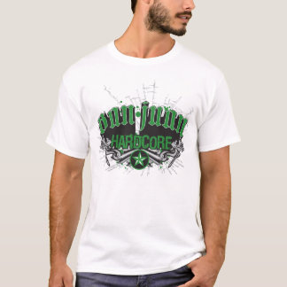 San Juan Hardcore T-Shirt