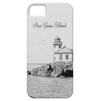 San Juan Island iPhone SE/5/5s Case