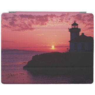 San Juan Island, Lime Kiln Lighthouse iPad Smart Cover