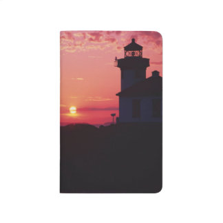 San Juan Island, Lime Kiln Lighthouse Journal
