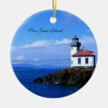 San Juan Island Ornaments