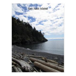 San Juan Island Post Cards