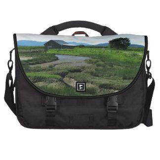 San Juan Islands Hills Commuter Bag