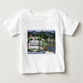 San Juan Islands ~ Rosario Resort ~ Washington T Shirt