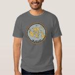 San Juan Islands T-shirt. Tee Shirt