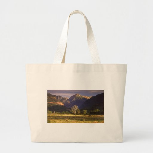 San Juan Mountains CO Bag