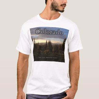 San Juan National Forest T-Shirt