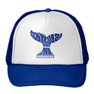 San Juan of the South Trucker Hat