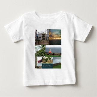 San Juan, Puerto Rico Baby T-Shirt