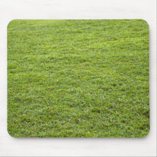 San Juan, Puerto Rico - Green grass is Mouse Pad
