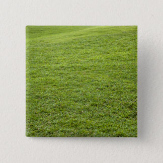 San Juan, Puerto Rico - Green grass is Pinback Button