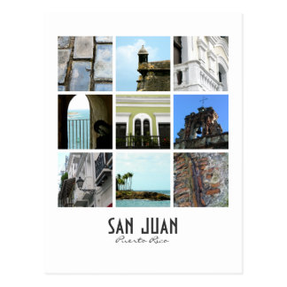 San Juan, Puerto Rico Postal