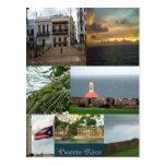 San Juan, Puerto Rico Tarjetas Postales