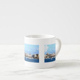 San Juan Skyline Espresso Cup