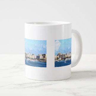 San Juan Skyline Giant Coffee Mug