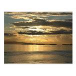 San Juan Sunset 2 Postcards