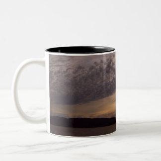 San Juan Sunset Coffee Mugs