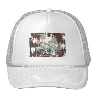 San Juan T-shirts and Gifts Trucker Hat