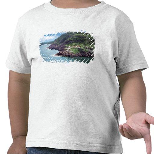 San Juan, Terranova, Canadá, fuerte histórico Camiseta