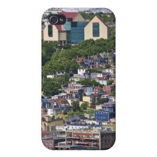 San Juan, Terranova, Canadá, iPhone 4 Carcasa