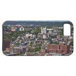 San Juan, Terranova, Canadá, la costa costa iPhone 5 Case-Mate Fundas