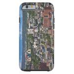 San Juan, Terranova, Canadá, la costa costa Funda Para iPhone 6 Tough