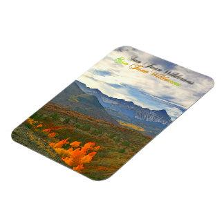 San Juan Wilderness ~ Ouray County, Colorado Magnet