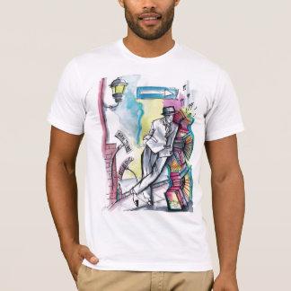 San Juan y Boedo - El compadrito T-Shirt