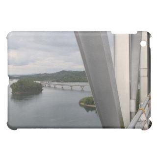 San Juanico Bridge Cover For The iPad Mini