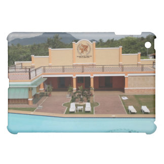 San Juanico Park, Golf & Country Club iPad Mini Cover