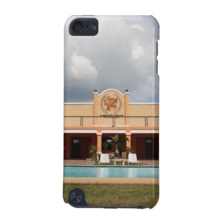 San Juanico Park, Golf & Country Club iPod Touch (5th Generation) Case