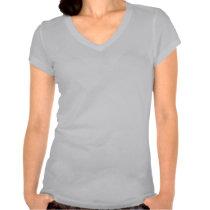 San Leandro, California Treasure Heart of Bay Area T-shirts