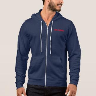 San Leandro Hooded Fleece Sweatshirt