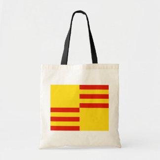 San Lorenzo, Puerto Rico Tote Bags