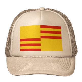San Lorenzo, Puerto Rico Trucker Hat