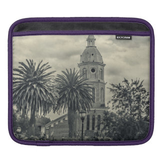 San Luis Church Otavalo Ecuador Sleeve For iPads