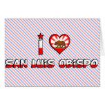 San Luis Obispo, CA Felicitaciones