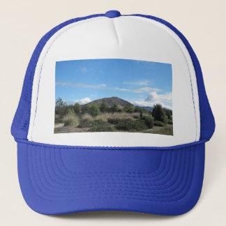 San Luis Obispo Hills on Los Osos Road Trucker Hat