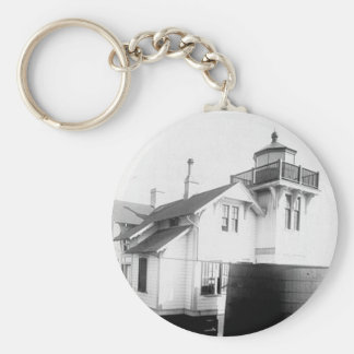 San Luis Obispo Lighthouse Keychain