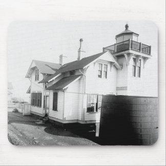 San Luis Obispo Lighthouse Mouse Pad