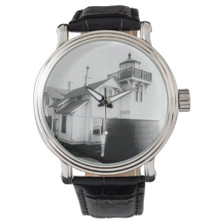 San Luis Obispo Lighthouse Wristwatch