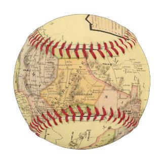San Luis Potosi Baseballs