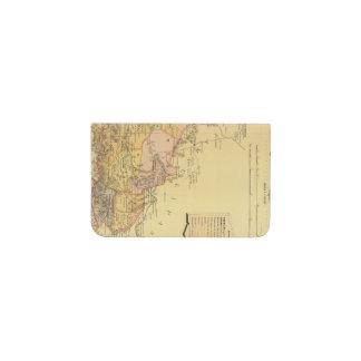 San Luis Potosi Business Card Holder