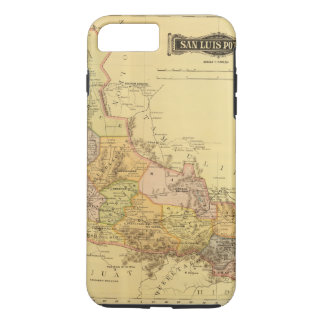 San Luis Potosi iPhone 7 Plus Case