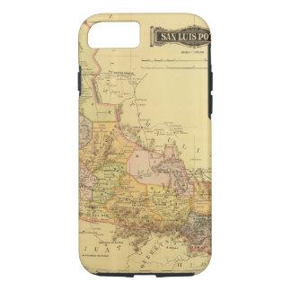 San Luis Potosi iPhone 8/7 Case